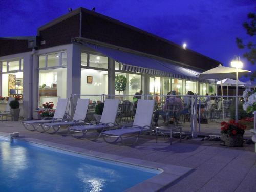 Hotel novotel colmar colmar france for Hotels colmar