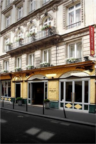 Restaurant Elysee St Honore