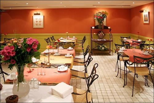 Hotel Villa Alessandra  Paris 17e Arrondissement  France