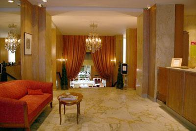 Hotel Littre Paris 6e Arrondissement Francia