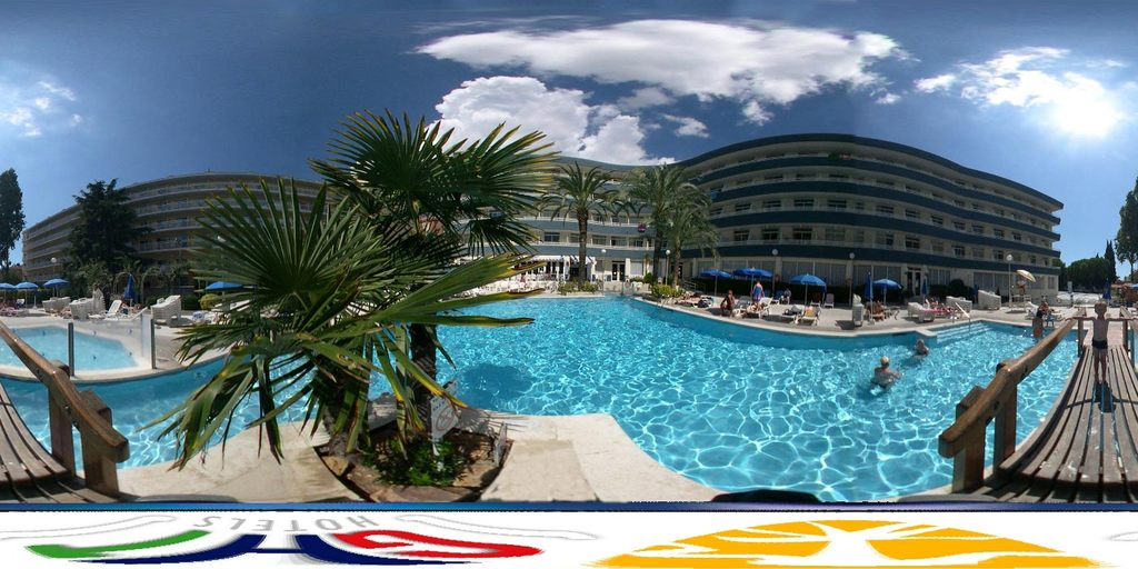 Hotel Port Salins, Castelló d\'Empúries, Spain | HotelSearch.com