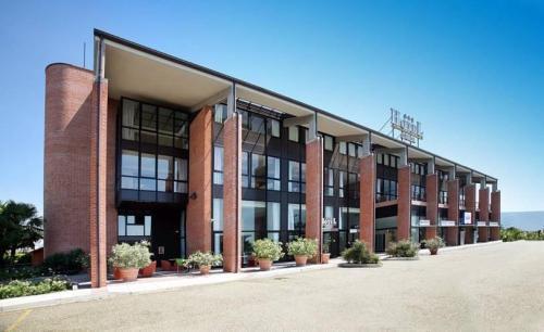 hotel garda: