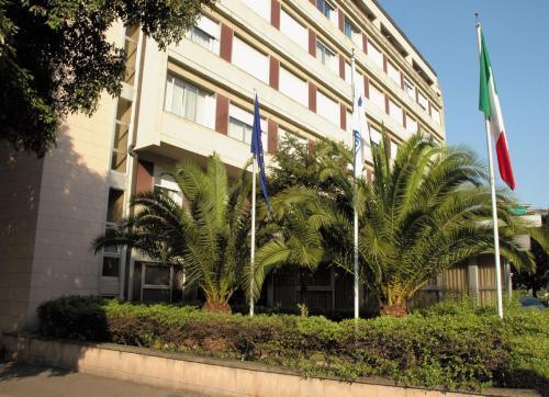 Hotel Raffaello Firenze Viale Morgagni