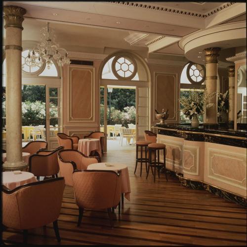 Hotel des bains venice lido resort venice italy for Hotel des bain