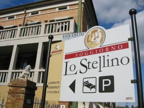 Hotel Soggiorno Lo Stellino, Sienna, Italy   HotelSearch.com