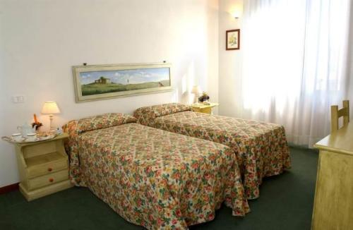 Hotel Soggiorno Lo Stellino, Siena, Italien | HotelSearch.com