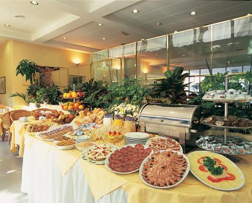 Hotel best western hotel milton milano milan italy for Hotel milton milano