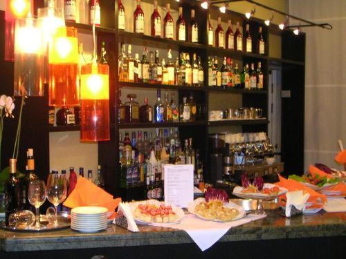 Hotel best western hotel milton milano milan italie for Hotel milton milano