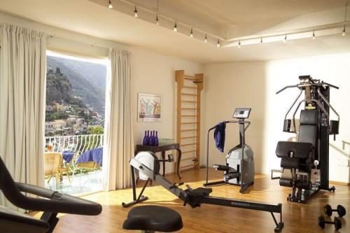 Hotel Poseidon Positano Italien Hotelsearch Com