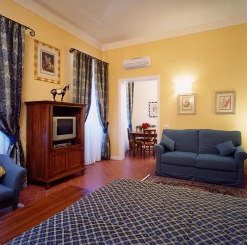 Hotel MSNSuites Casa del Garbo, Florence, Italy