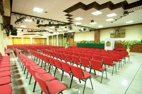 Pineta Palace Hotel Rome Italy