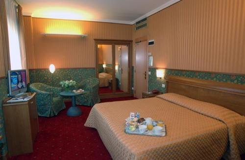Hotel Best Western Hotel Major Milan Italy Hotelsearch Com
