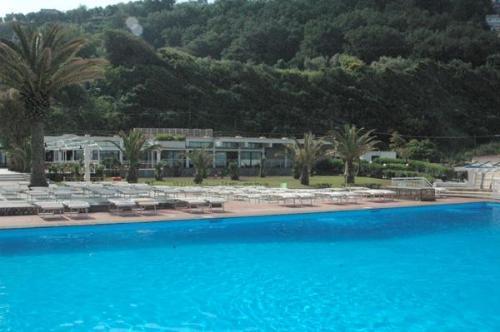Hotel sea club conca azzurra massa lubrense italy for Conca azzurra massa lubrense piscine