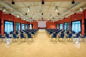 Hotel atahotel contessa jolanda for Ata hotel milano