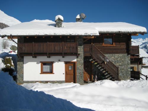 Hotel Residence Trompe L Oeil Aosta Italien Hotelsearch Com