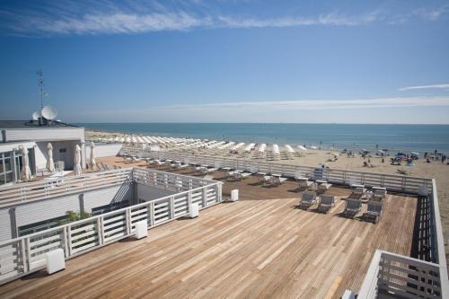 Hotel Terme Beach Resort Ravenna