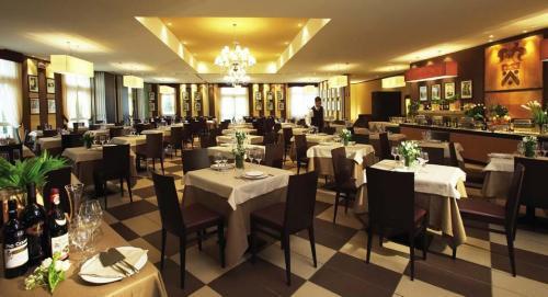 Hotel Garganelli Bologna