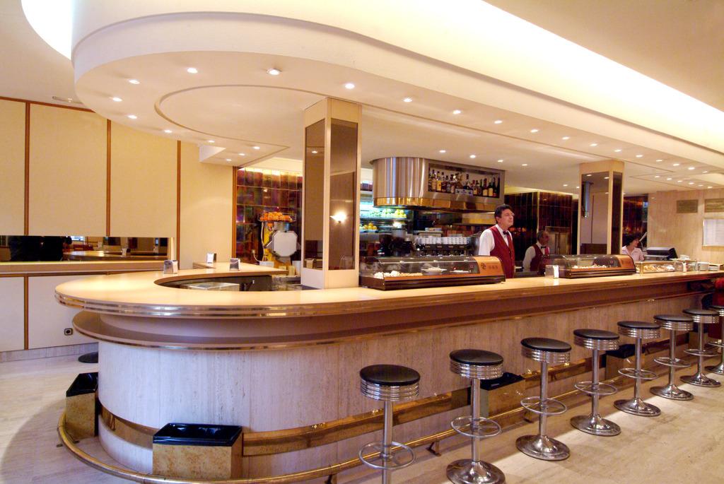 Hotel liabeny madrid spain for Hoteis madrid