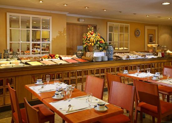 hotel azahara cordoba espana: