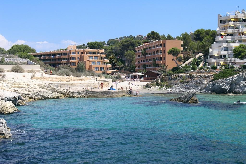 Aparthotel d`or jard0edn playa