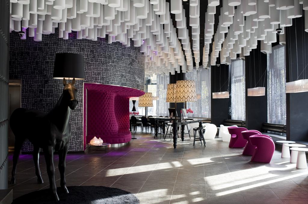 Hotel Raval Rooms Barcelona Telefono