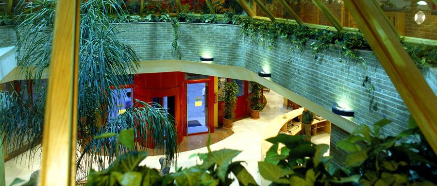 Hotel Parador de Ronda ****