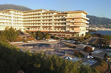 Hotel H Taburiente Playa Bewertung
