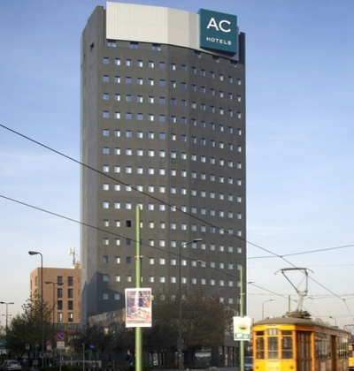 hotel ac milano by marriott milan italy
