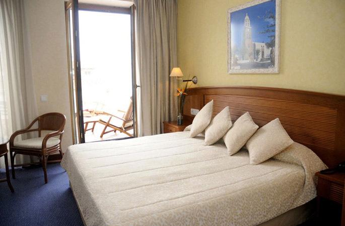 Hotel siete islas madrid espa a - 7 islas madrid ...