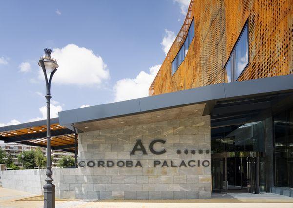 c8460443cef Hotel AC Córdoba Palacio by Marriott