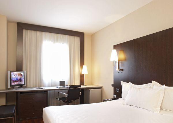 Hotel Vilamari Barcelone Avis