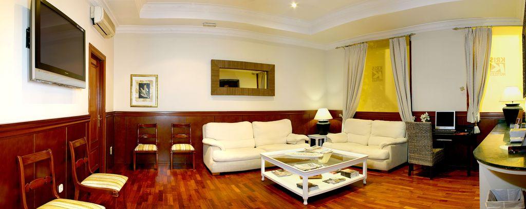 Hotel c nsul del mar valencia espa a - Hotel avenida del puerto valencia ...