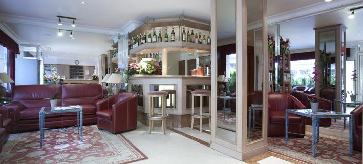 Hotel Vendome Saint Germain Paris 5e Arrondissement Frankreich