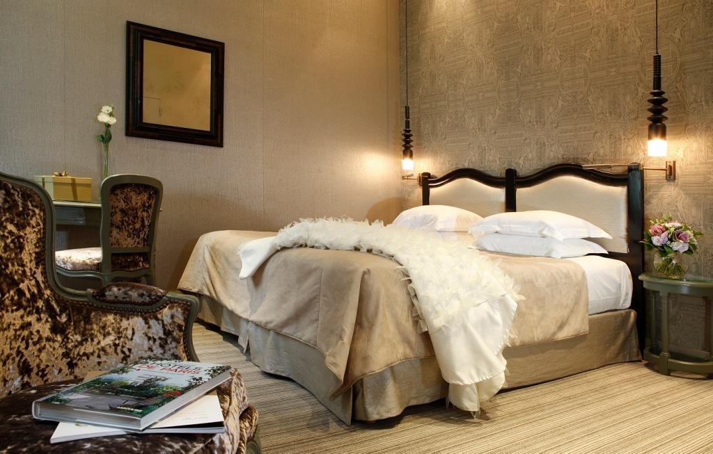 Hotel Relais Christine Paris 6e Arrondissement France