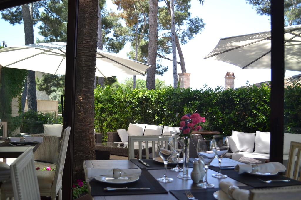 Hotel El Cigarral De Las Mercedes Toledo Spain Hotelsearch Com