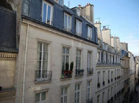 hotel tiquetonne paris 2e arrondissement france