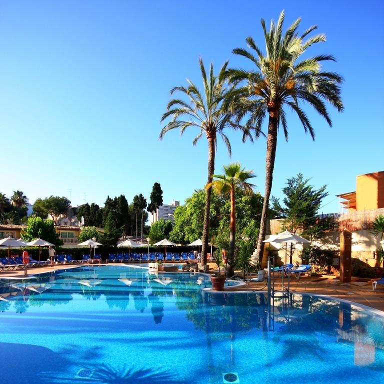 Hotel Valentín Reina Paguera, Calviá, España | HotelSearch.com